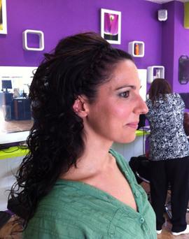 servicios de peluquería en Móstoles