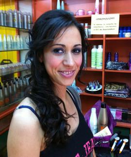 promociones de la peluquería en Móstoles