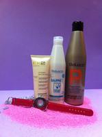 cosmética capilar de venta en peluquería